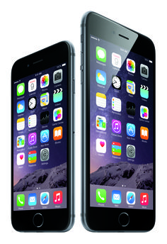 iPhone 6 http://www.apple.com/nl/iphone-6/