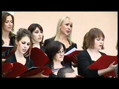 Domenico Bartolucci - Ave Maria - YouTube