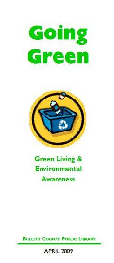 Going Green http://papasteves.com