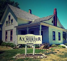 The Deadly History Of This Iowa Town Is Terrifying But True