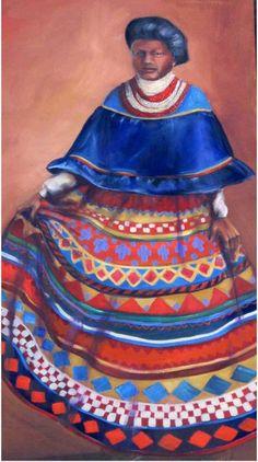Seminole Quilts