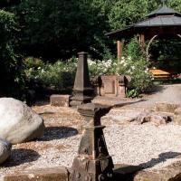 Naturerlebnispfad Themenweg Gärten- und Landschaft • Wanderung » Outdooractive.com