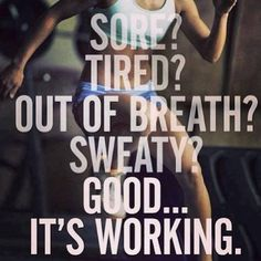 Fitness - Motivation - Inspiration follow my fitness blog please http://gymandrepeat.tumblr.com/
