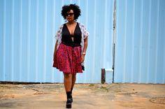 Como escolher o modelo de saia ideal para você