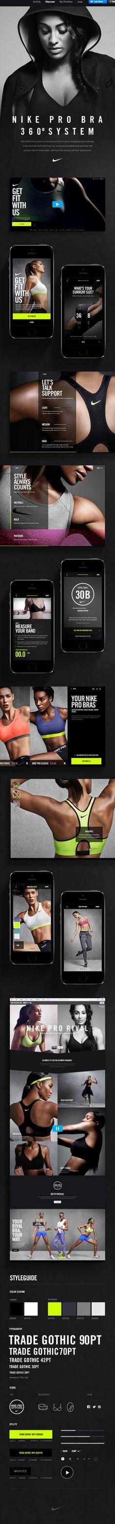 Nike #ui