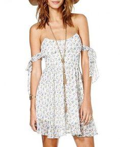 Boho Beauty Dress #fashion #womens #boho
