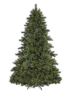a4f0fa18c055 9 Best Full and Regular Size Artificial Christmas Trees images ...