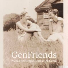 An Interview With Toni Carrier http://theindepthgenealogist.com/an-interview-with-toni-carrier/ #genealogy #indepthgen w/ @carolinagirlgen