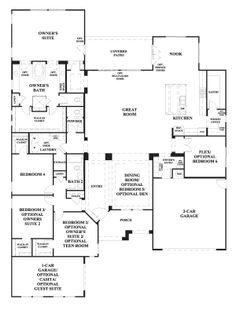 Woodside Homes Floor Plans roswell - home plans and house plansfrank betz associates