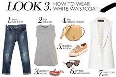How To Wear | Collage Vintage