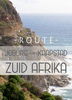 Heb je een week of 3 de tijd en wil je een mooie rondreis maken door Zuid-Afrika? Bekijk onze route door dit veelzijdige & prachtige land. www.hipontrip.nl