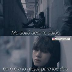 Lovegirls -- #tumblr #frases #instafrases #triste #sad #suicida #mundo #desolado #adolescente #vida #tristeza #alone #solo #crush #odio #amar #amor #besos #romance #parejas #always #siempre #depresivo #novios Frases Bts, Motivational Phrases, Inspirational Phrases, Im Sad, Cute Couple Comics, Bts Quotes, Fake Love, Real Friends, Quote Aesthetic