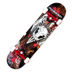 Punisher Skateboards Legends Complete 31...