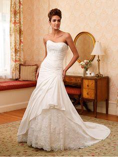 Vestido de Noiva - 110204