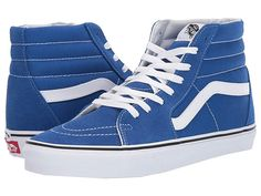 ea146426a5e7dc Vans Odd Future Authentic Scuba Blue Donut Shoe
