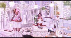 Pity Party, It Cast, Delicate, Fancy, Pure Products, Decor, Decoration, Decorating, Deco