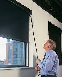 Image result for black out blinds