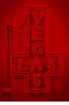 Show Us Your Type - Las Vegas by Pawel Pawelak
