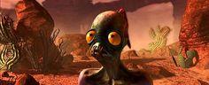 oddworld abe - Google-søgning