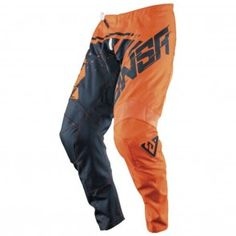 Answer Racing A18.5 Syncron Youth Racing Off Road Riding Dirt Bike Motocross Pants