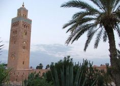 #Marrakech #Morocco #mosque