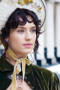 Regency-Women Set 16 | Richard Jenkins Photography