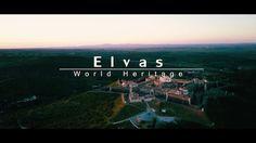 Elvas - Cidade-Quartel Fronteiriça