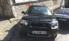 FREELANDER FREELANDER 2.0 Td4 HSE 5 KAPI 2006 Land Rover Freelander FREELANDER 2.0 Td4 HSE 5 KAPI