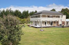 Clevedon Villa Living at It's Best! Peace & Quiet. in Clevedon, Manukau City   Bookabach.co.nz/25421