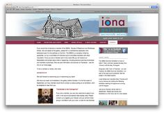 Wordpress website to allow The Iona Gallery, Kingussie, to take control of their web presence! http://www.theionagallery.co.uk/
