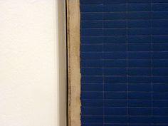 Agnes Martin | blue