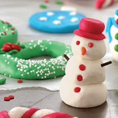 Candy Clay. OMG I'M so doing this for my kids next year