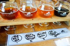 Breweries in Asheville, NC
