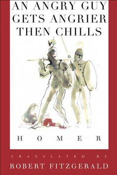The Iliad, Better Book Titles