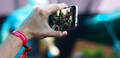 How Live Streaming Can Integrate With Your Social Media Strategy at Events Facebook Video, For Facebook, Photography Jobs, Digital Photography, Professional Photography, Photography Business, Pc Android, Social Media Apps, Mobile Marketing