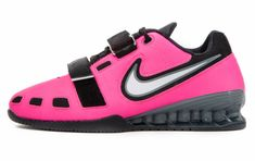 Nike Romaleos 2 Weightlifting Shoes   Rogue Fitness