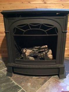 Best Propane Fireplace For The Home Ventless Propane