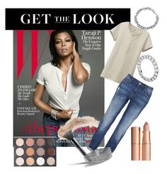 """The Empire Strikes Back"" by two-faced-honey on Polyvore featuring Charlotte Tilbury, Uniqlo, David Yurman, Sterling Essentials and Bling Jewelry"
