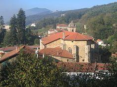 Vizcaya Santa María de Güeñes