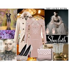 """Shecloth Chic"" by elizabeth1-i on Polyvore"