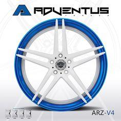 ADVENTUS FORGED @adventusforged wheels split 5 star str sfr arz crz v4 concave