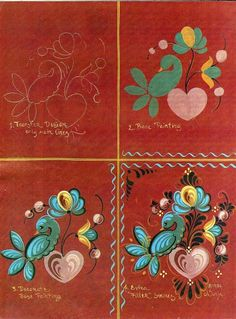jo sonja - Jacqueline Buriche - Álbuns da web do Picasa Painting Lessons, Art Lessons, Fabric Painting, Painting & Drawing, Motif Arabesque, Rosemaling Pattern, Deco Buffet, Norwegian Rosemaling, Tole Painting Patterns