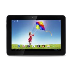 "Tablet 10.1"" Hannspree SN1AT71R2E 16GB   http://www.opirata.com/tablet-hannspree-sn1at71r2e-16gb-p-24767.html"