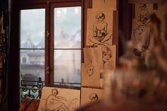 #TheDanishGirl The Danish Girl, Eddie Redmayne, Art Girl, Glass, Artist, Drinkware, Corning Glass, Artists, Yuri