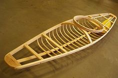 Have you been thinking about building your own boat, but think it may be too much hassle? Don't give up on your dream just yet! It is true that boat plans can be pretty complicated. Wooden Boat Building, Boat Building Plans, Boat Plans, Wooden Kayak, Wooden Boats, Fishing Vessel, Build Your Own Boat, Plywood Boat, Boat Kits