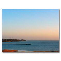 #Danish #Seascape Post Cards #Denmark #Hejlsminde