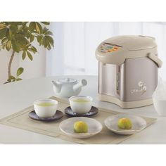 9-Cup Water Boiler and Warmer, Champagne Gold