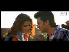 Def a song to play in ur video background or just dance to dis on ur reception!Piya O Re Piya - Tere Naal Love Ho Gaya Indian Movie Songs, Songs With Meaning, Atif Aslam, Video Background, Romantic Songs, Just Dance, Best Couple, Movies Showing, Got Married