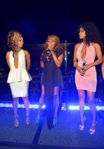 [WATCH] Kontrol Magazine Takes Over R Divas LA With Lil Mo, Claudette Ortiz & Chante Moore