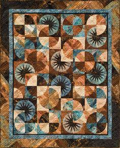 Quiltworx.com is a Judy Niemeyer Qulting Company specializing in the design…
